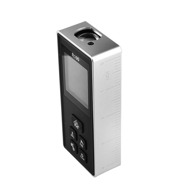 laser tape measure reviews digital measure Wintape Brand laser distance measurer