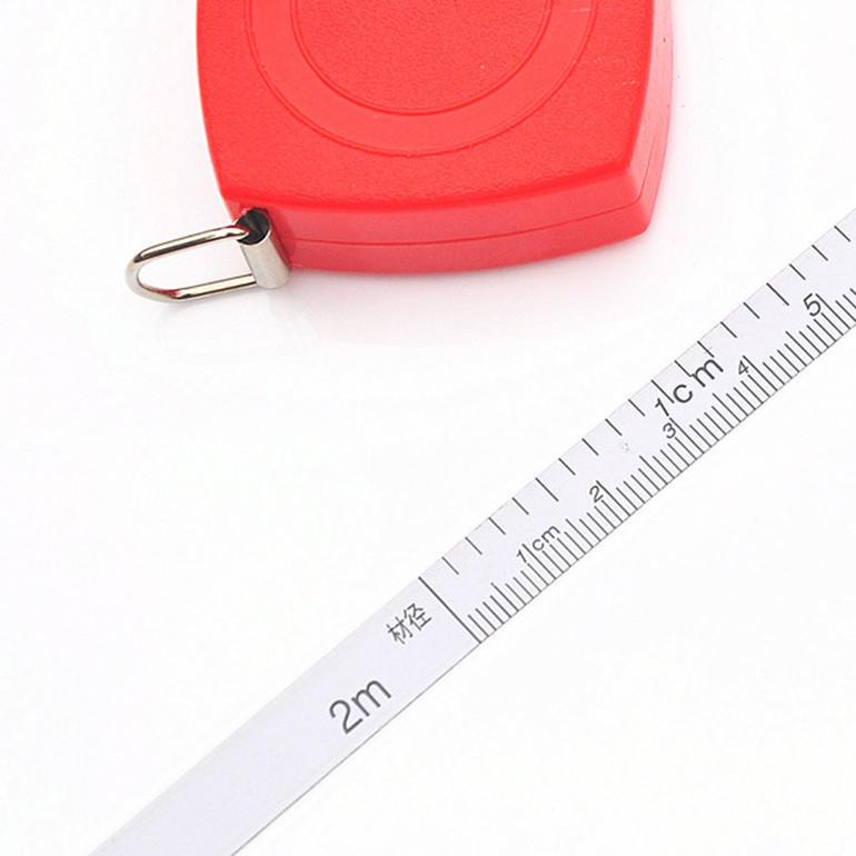 Diameter Steel Measure Tape for Trees