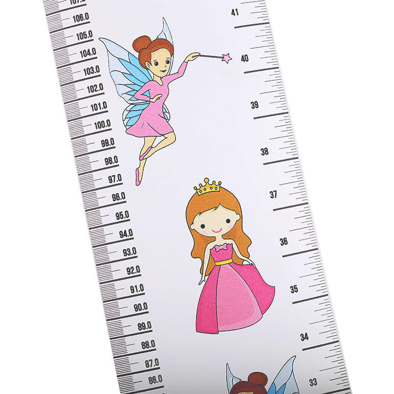 height measuring stick paper 2m Wintape Brand