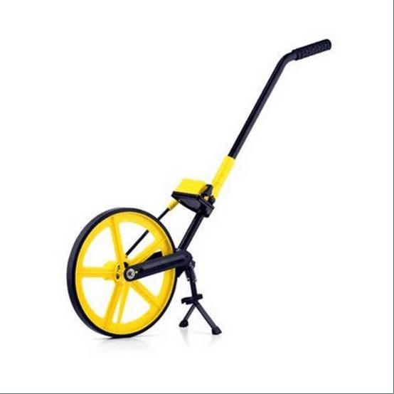 Wintape Brand digital measuring walking walking measuring wheel distance