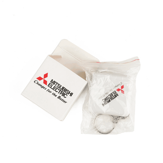 Hot engraved tape measure mini logo bling Wintape Brand