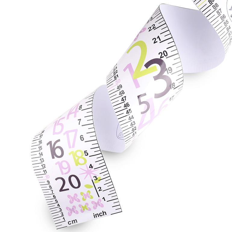 Wintape height measuring stick measuring ruler 2m