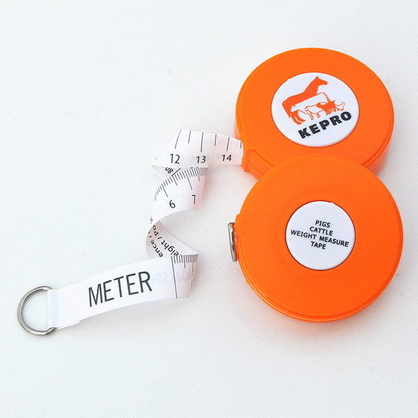 Cattle Hog Weight Tape Measure-1
