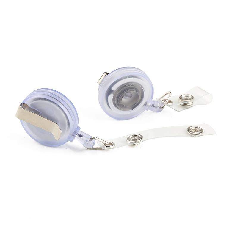 Badge Reel Translucent-2
