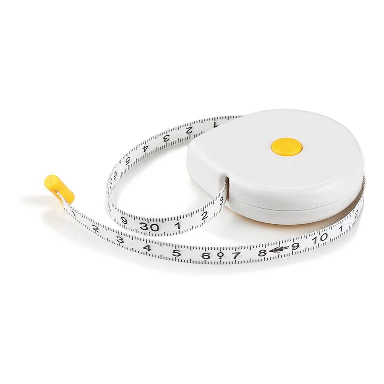Body Mass Index Measuring Tape-2