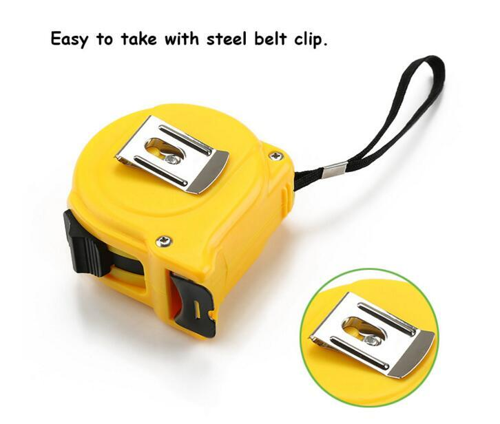customized tape Wintape steel tape measure