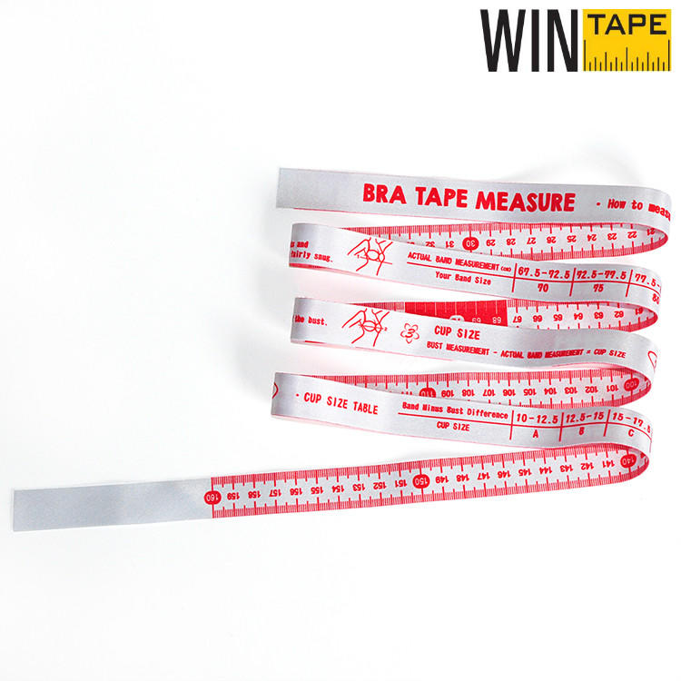 Bra Measuring Tape In Cm