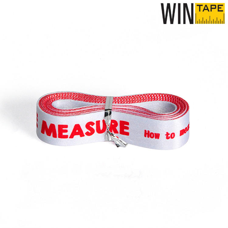 New Bra Sizing Tape Measure In Inch