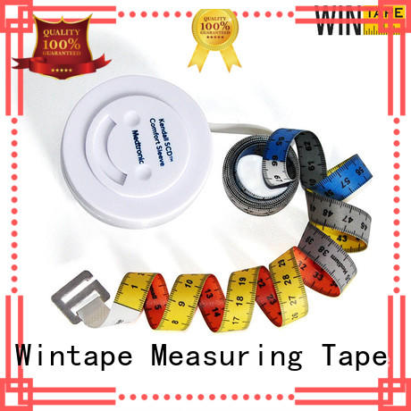 Wintape fine-quality body measurements for measuring body for wedding dress