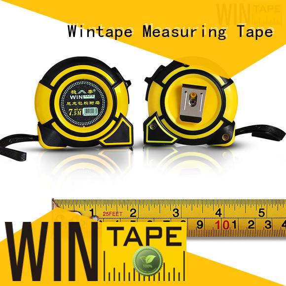 Wintape engineer steel tape measure new arrival measure clothes