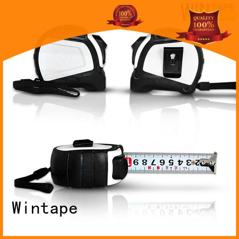Wintape excellent strong as steel tape wholesale for head width