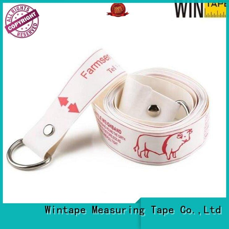 pig weight tape measure cattle for daily Wintape