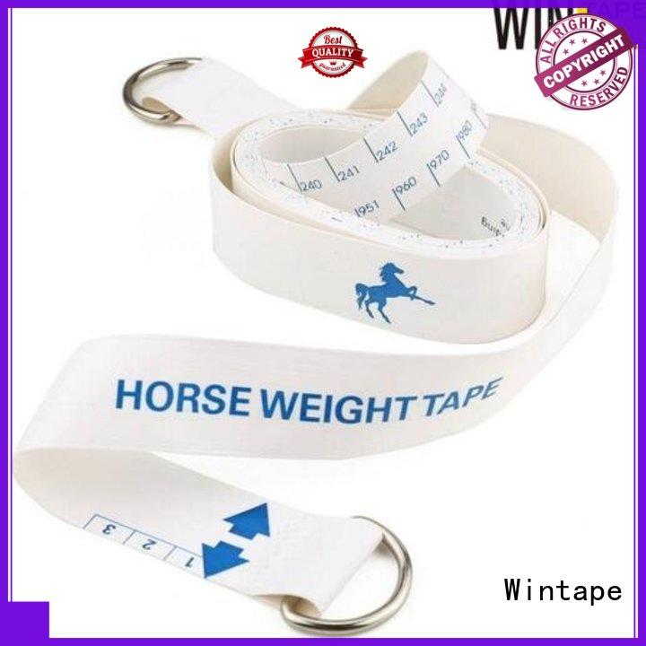 weight horse weight tape free for Sewing Industry for measuring Wintape