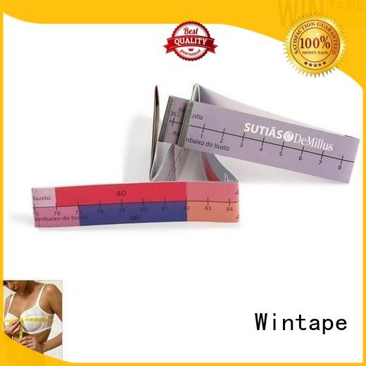 Wintape paper custom printed paper tape Promotional Items for home