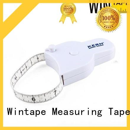 gradely weight loss measuring tape 150cm for measuring three-dimensional cloth customized