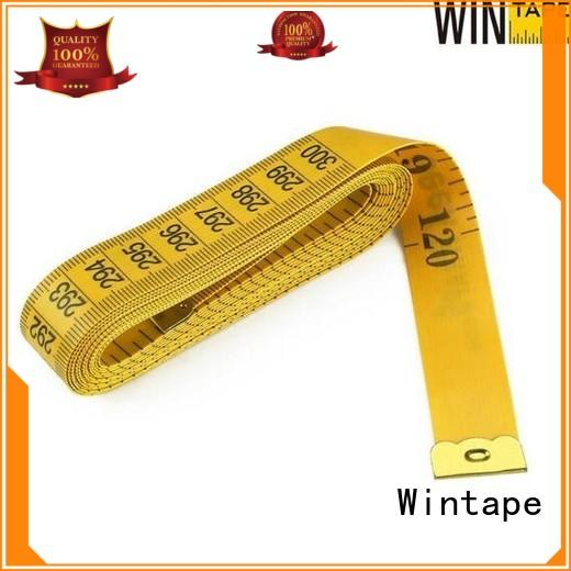 Customized Logo Soft Tailor Tape 300 Centimeters 120Inches