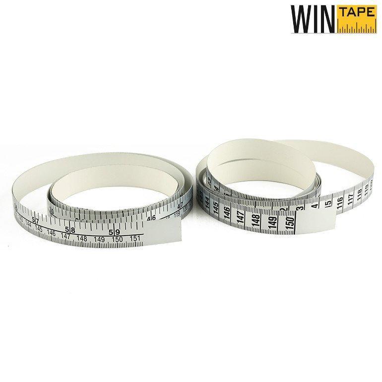 Adhesive Tape Measure