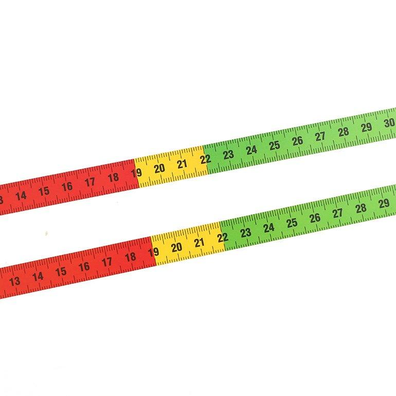 Wintape pediatric head circumference measuring tape muac circumference head measuring