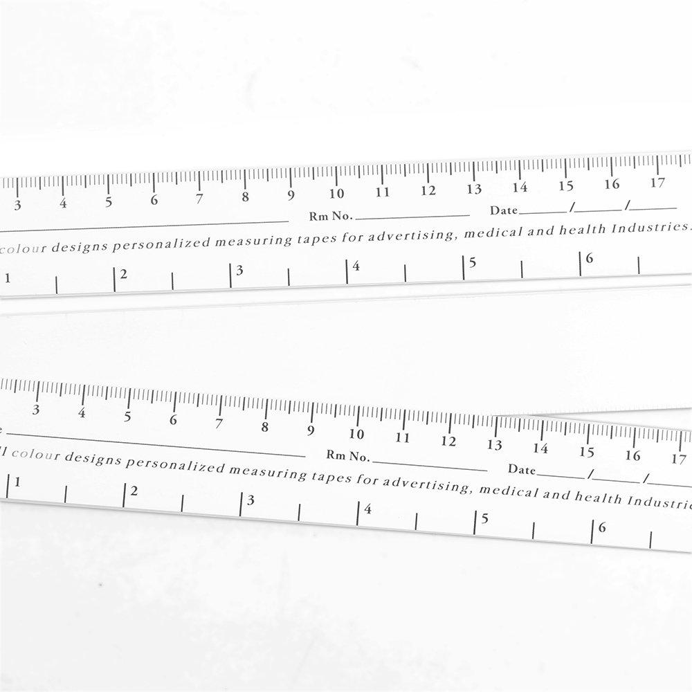 wound area measurement   Wound Measuring Ruler   Wintape