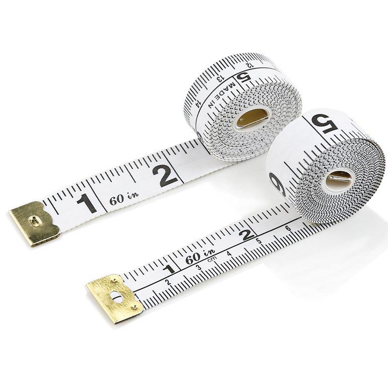 Tailor Measuring Tape Inches