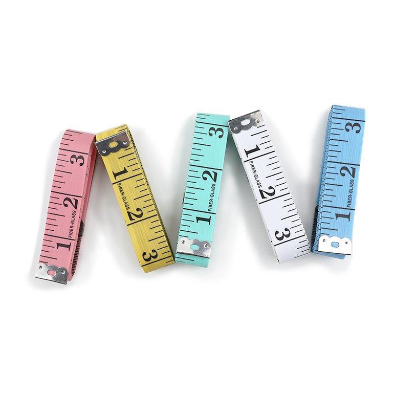 Vinyl Tape Measure Flexible