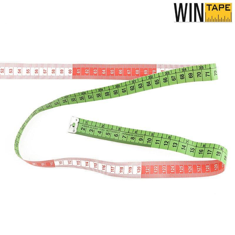 Metric Only Tailor Tape Measuring