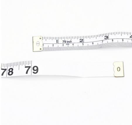 80inch/200cm Tailor Tape Measure