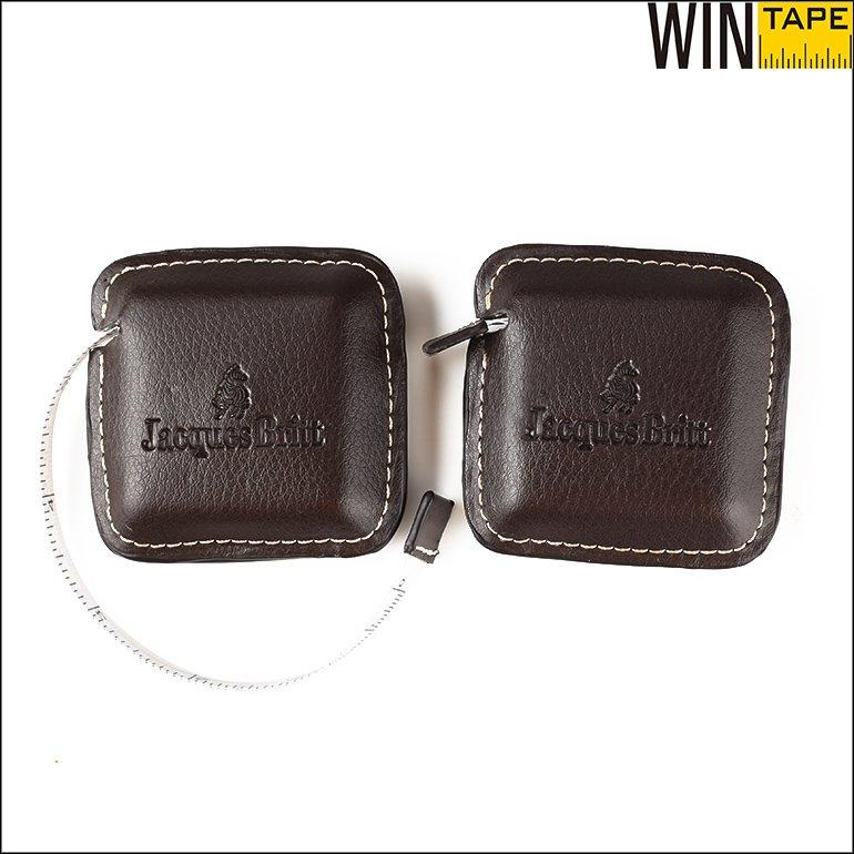Custom Leather Measuring Tape