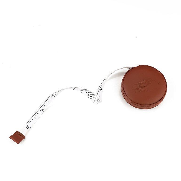 Wintape engraved tape measure ruler metric keychain logo