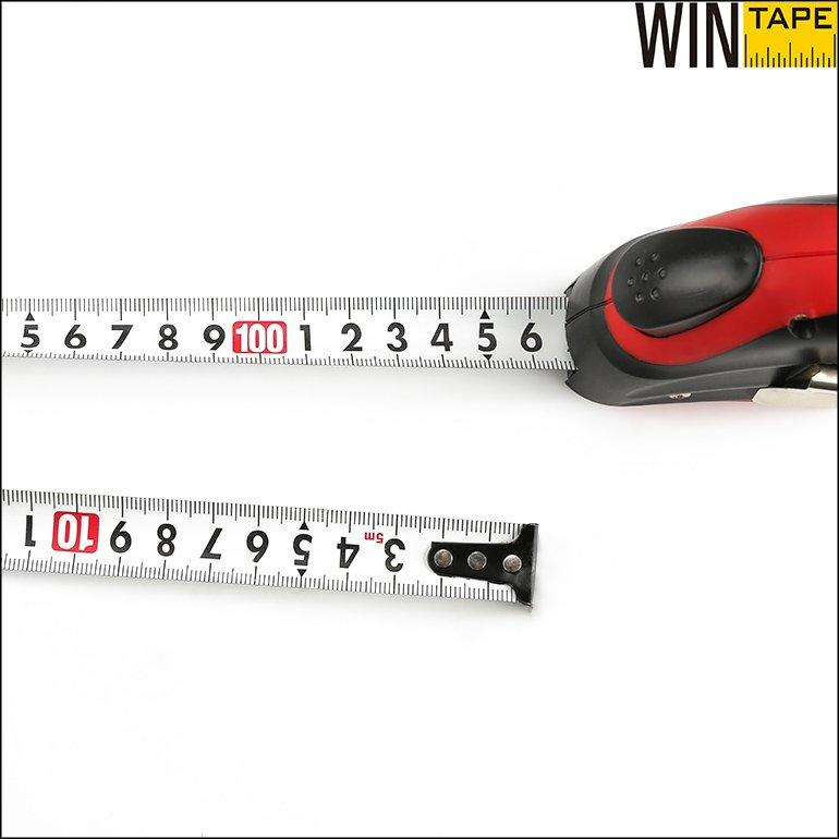 Auto-lock  Steel Tape Measure
