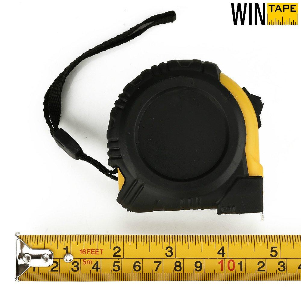 Custom Metric/Imperial Tape Measure With LOGO