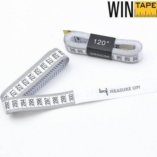 300cm Fiberglass Tailor Tape