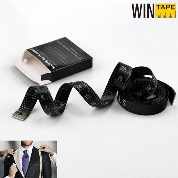 Black Dressmake Tape Measure