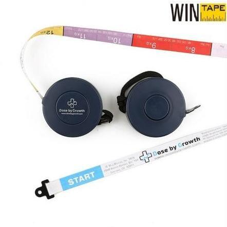 Custom Medical Measuring Tape
