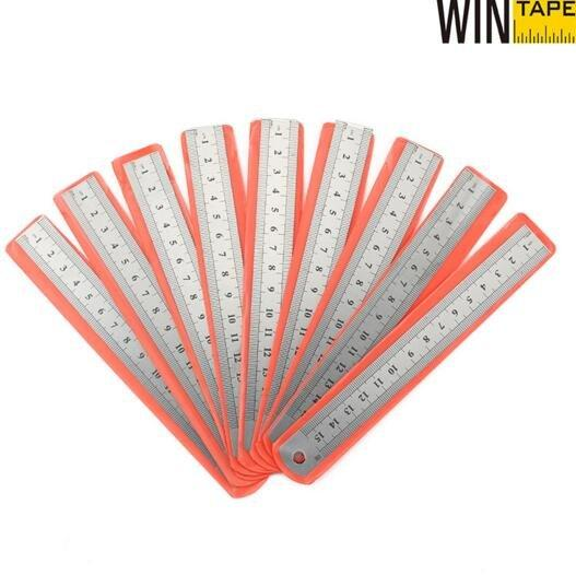 Customized Stainless Steel Ruler