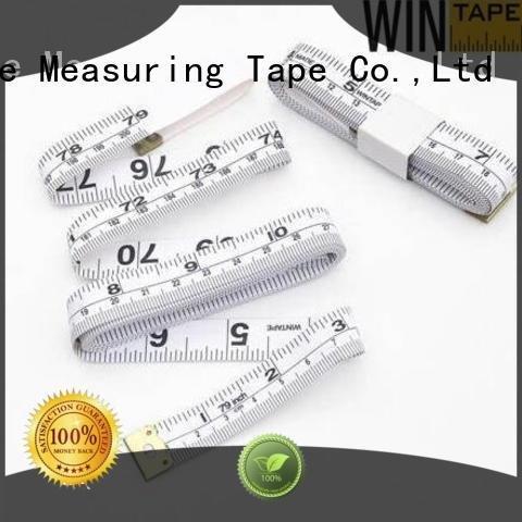 cloth flexible measure Wintape tailor measurements