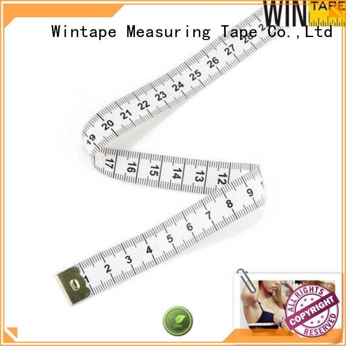 digital tape measure pink 200cm tailor measurements ruler company