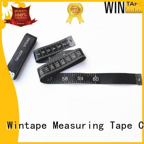 Wintape high quality tailor measurements inquire now for head width