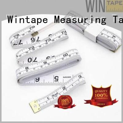 Wholesale 300cm digital tape measure inches Wintape Brand