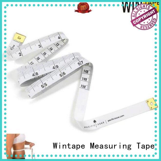 inexpensive rolling tape measure ruler factory price measure bra