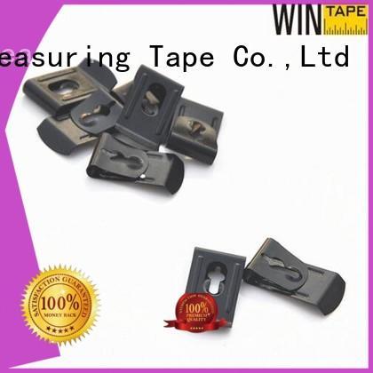tape measure holder for belt tape steel spring Wintape Brand tape measure belt clip