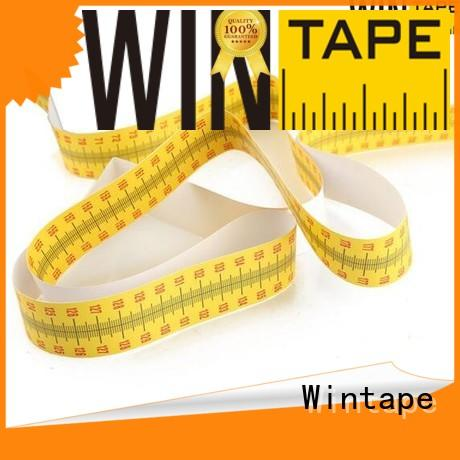 Wintape measuring height measurement equipment fine-quality for kids