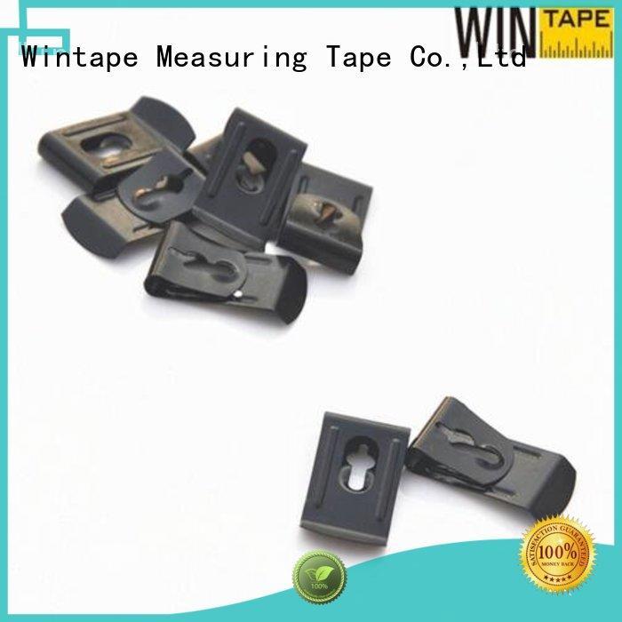 Quality Wintape Brand tape measure holder for belt measure belt