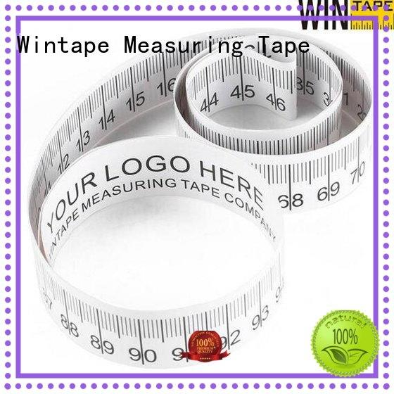 tapes tape measure promotional retractable for factory Wintape