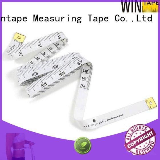 Wintape Brand 2m sizing custom digital tape measure