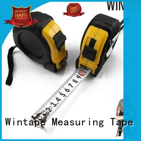 Wintape fine-quality stainless steel tape first-rate for head width