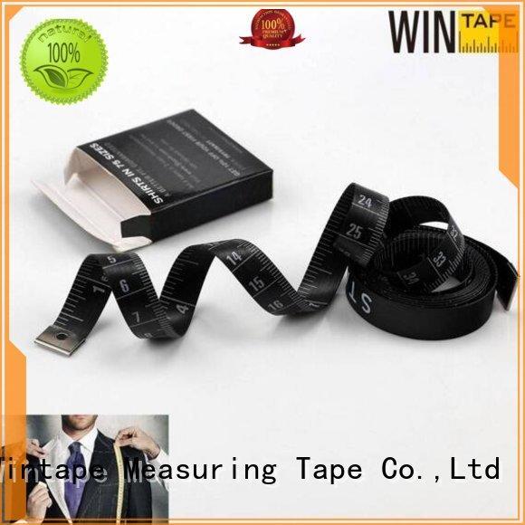 Wintape Brand vinyl ruler tailor measurements manufacture