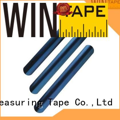 tape measure holder for belt measure steel spring Wintape Brand company