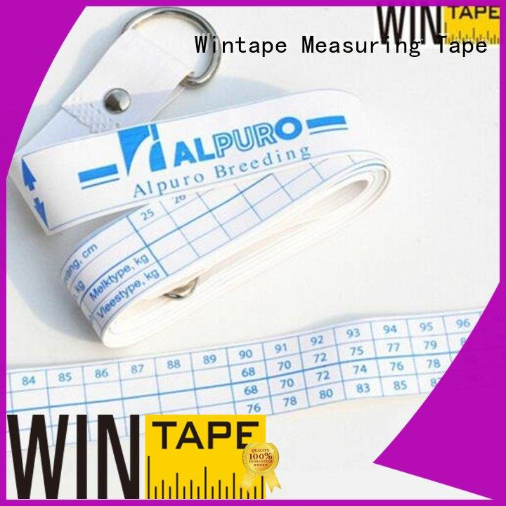 Wintape tape horse hand measurement for Sewing Industry for daily