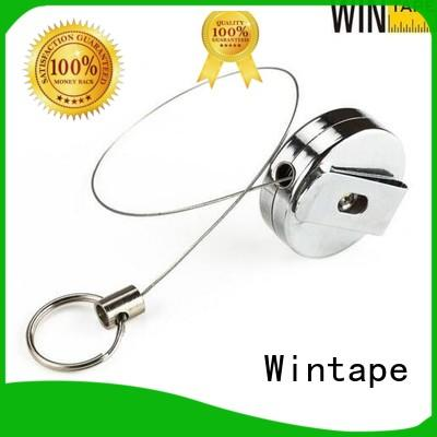 Wintape reel bulk badge reels first-rate for children